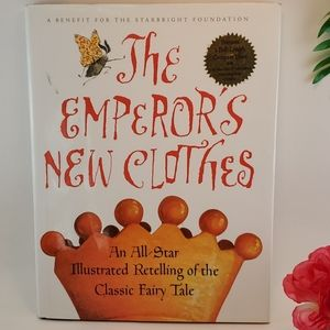 Boom The Emperor's New Clothes